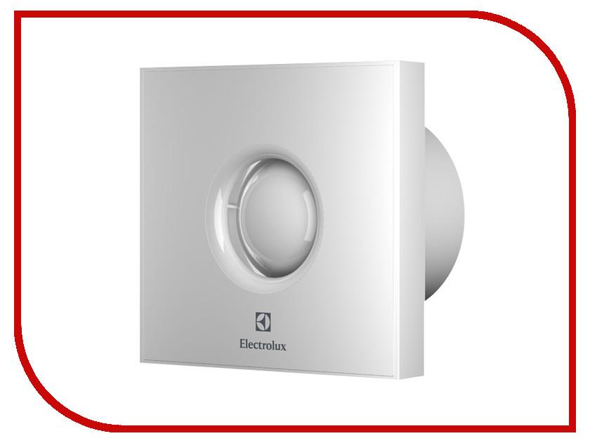 Вытяжной вентилятор Electrolux EAFR-120 White от Pleer