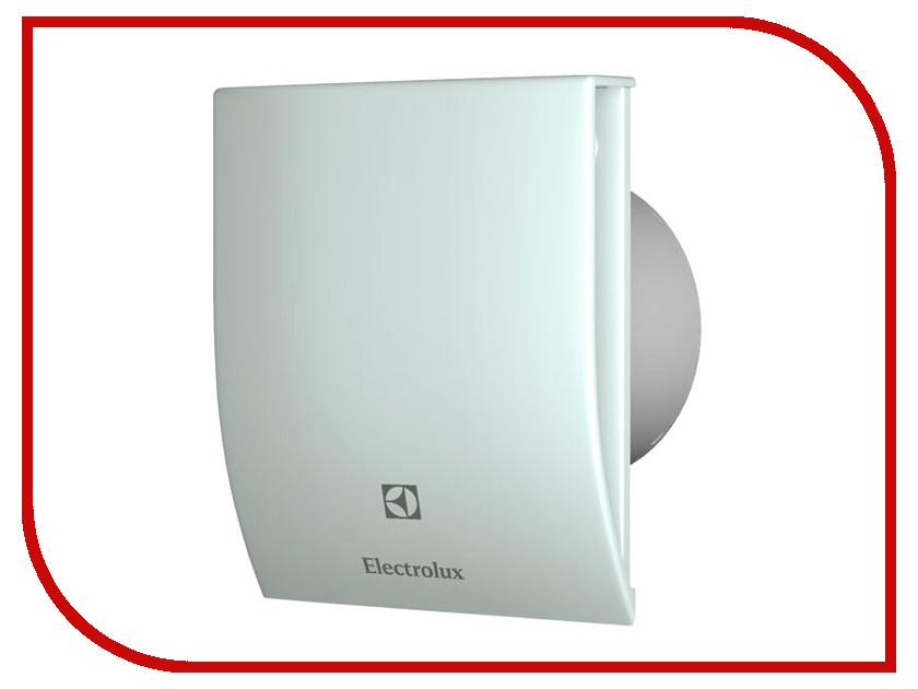 Вытяжной вентилятор Electrolux EAFM-100TH<br>