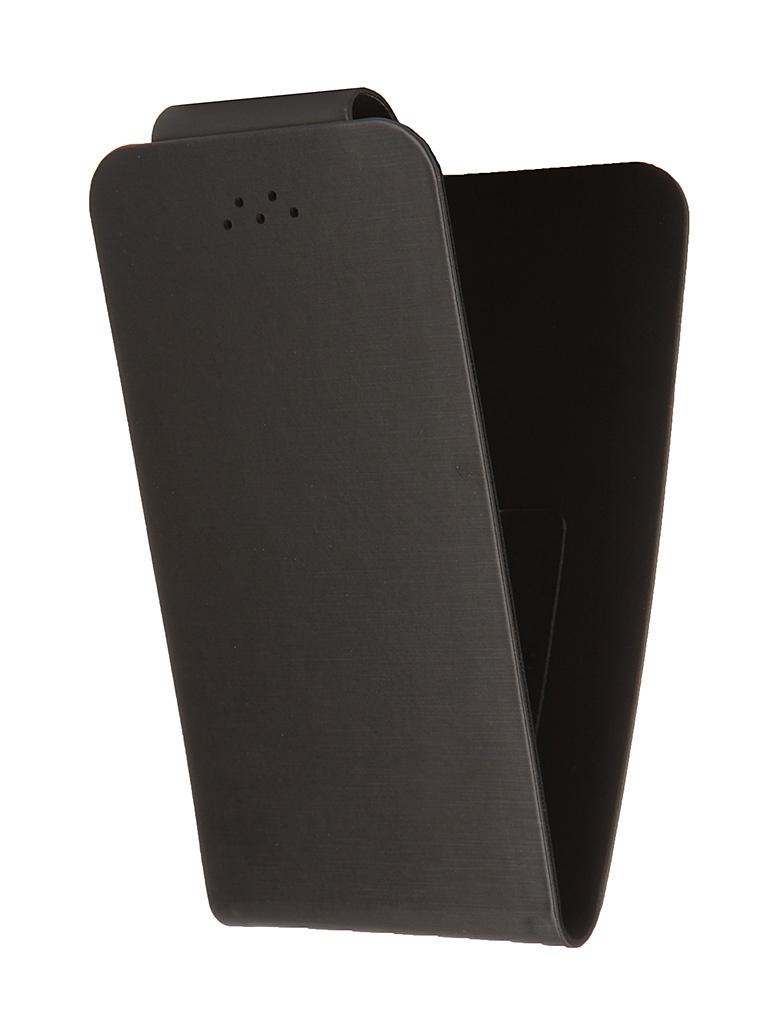Аксессуар Deppa Flip Fold M 4.3-5.5 Black 87020