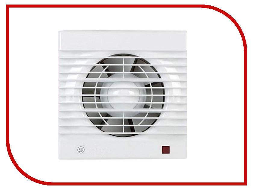 Вытяжной вентилятор Soler & Palau DECOR 200 C от Pleer