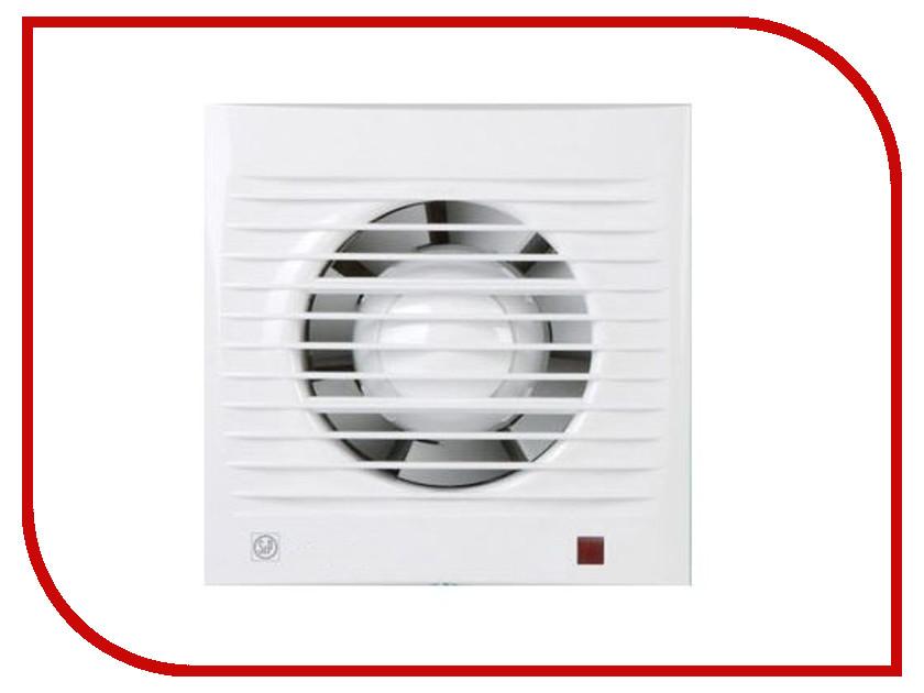 Вытяжной вентилятор Soler & Palau DECOR 100 C White от Pleer