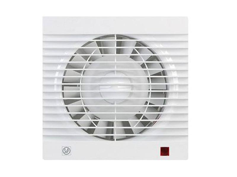 Вытяжной вентилятор Soler & Palau DECOR 300 C White