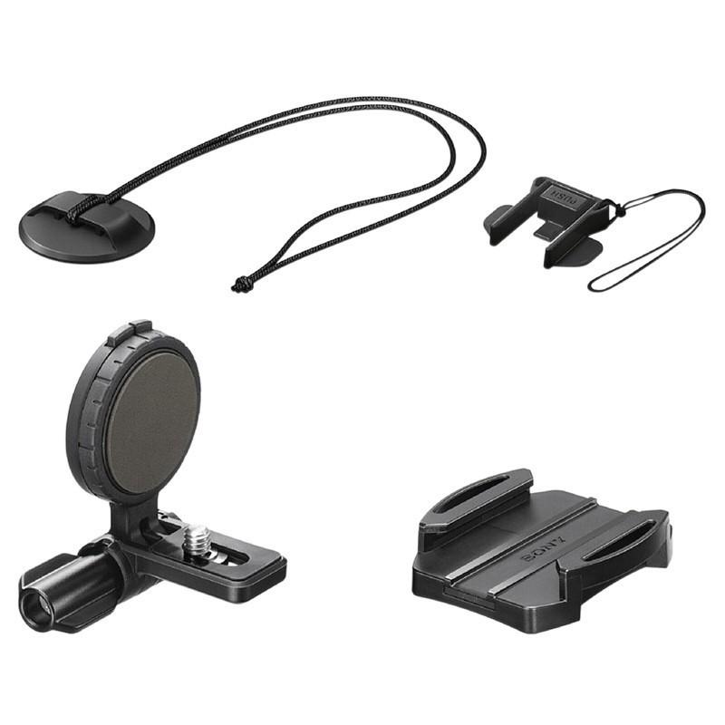 Аксессуар Крепление на шлем боковое Sony VCT-HSM1 цена и фото