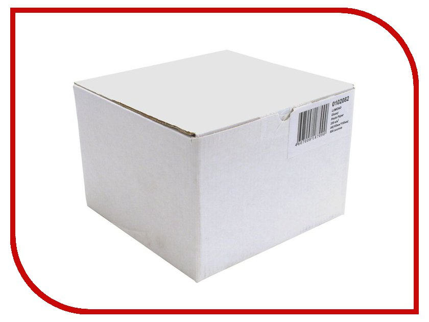 Фотобумага Lomond 230g/m2 глянцевая 500 листов 0102082 lomond lomond 0102035