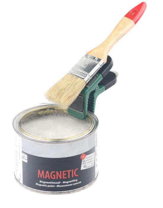Аксессуар МирМагнитов Магнитный держатель для кисточек