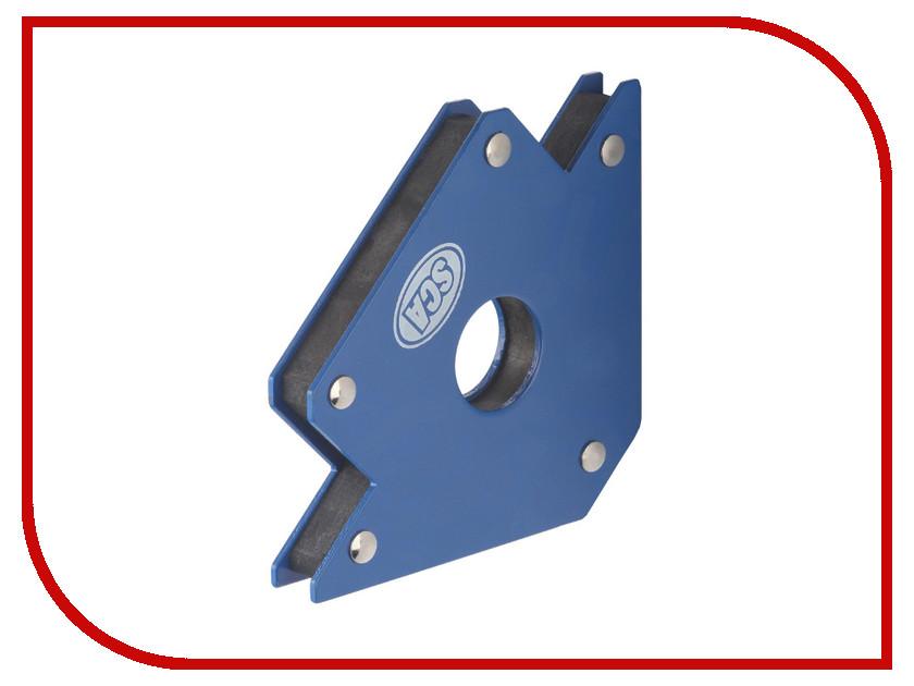 Аксессуар МирМагнитов SM-1602 для 3-х углов, усилие 23кг - магнитный угольник 4014524