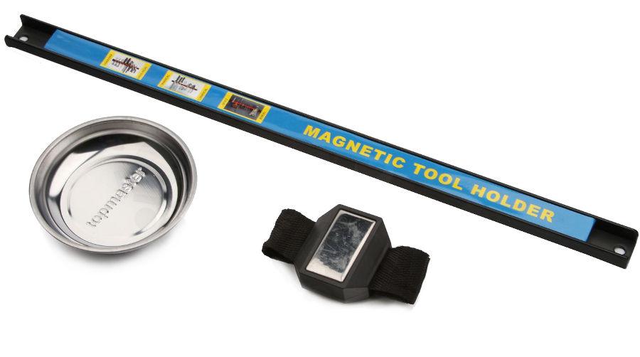 Аксессуар МирМагнитов Forceberg Набор магнитных инструментов для ремонта 3 элемента<br>