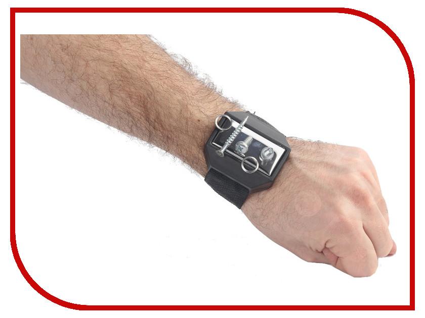 Аксессуар Forceberg Напульсный браслет с магнитным держателем для метизов 9-4014048<br>