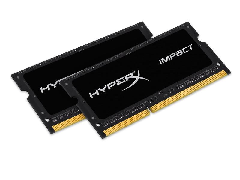 Модуль памяти HyperX HX318LS11IBK2/16