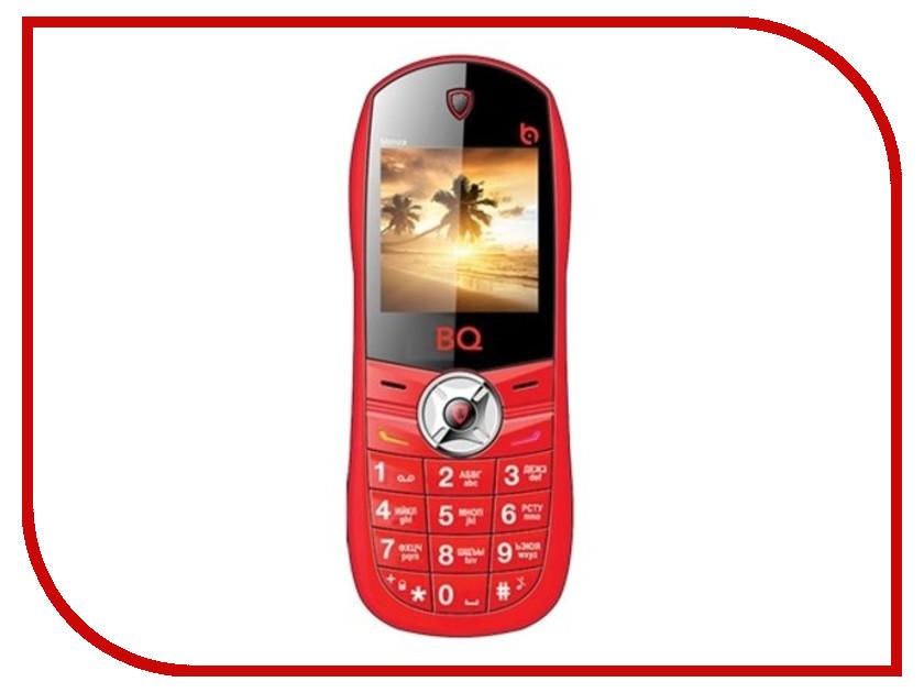 Сотовый телефон BQ BQM-1401 Monza Red