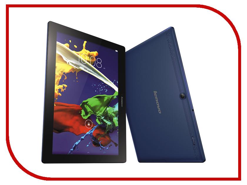 Планшет Lenovo TAB 2 A10-70L ZA010014RU MediaTek MT8732 1.7 GHz/2048Mb/16Gb/Wi-Fi/3G/LTE/Bluetooth/Cam/10.1/1920x1200/Android