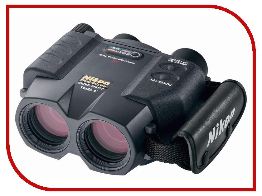 Бинокль Nikon 14x40 StabilEyes VR<br>