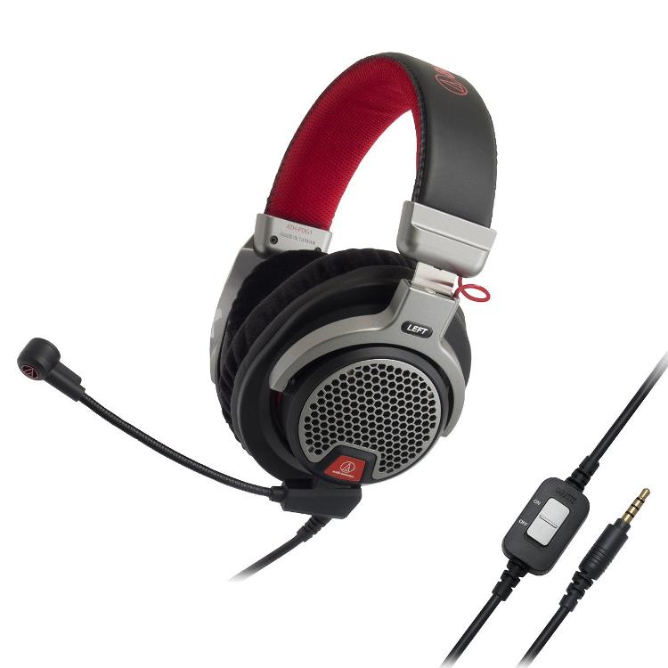 Наушники Audio-Technica ATH-PDG1 — ATH-PDG1