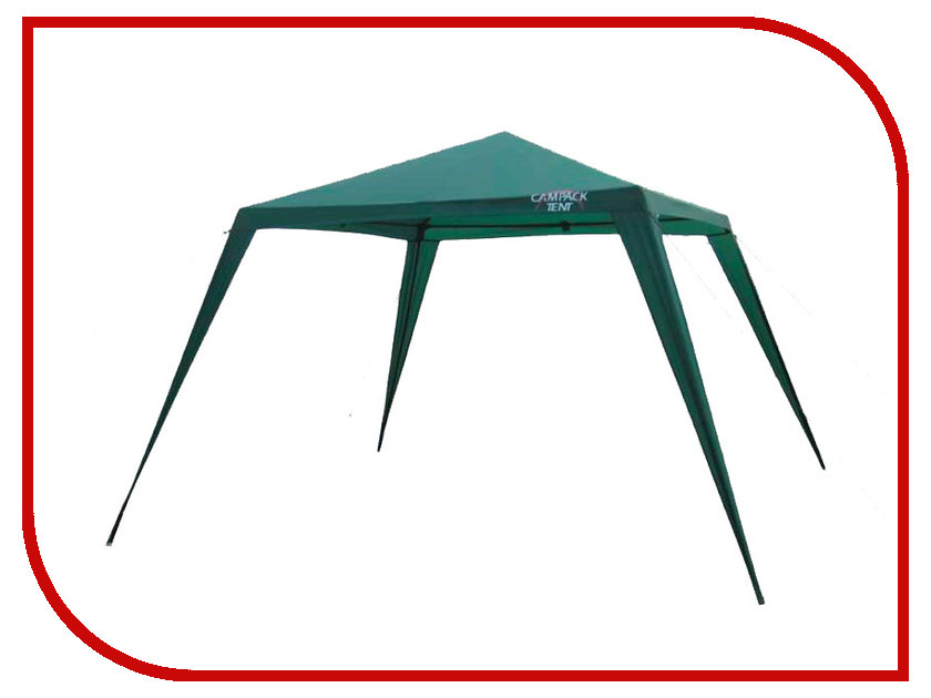 Шатер Campack-Tent G-2401 camp voyager 4 campack tent
