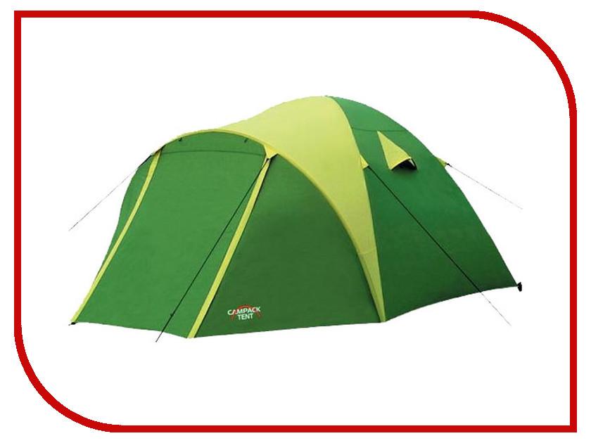 Палатка Campack-Tent Storm Explorer 4