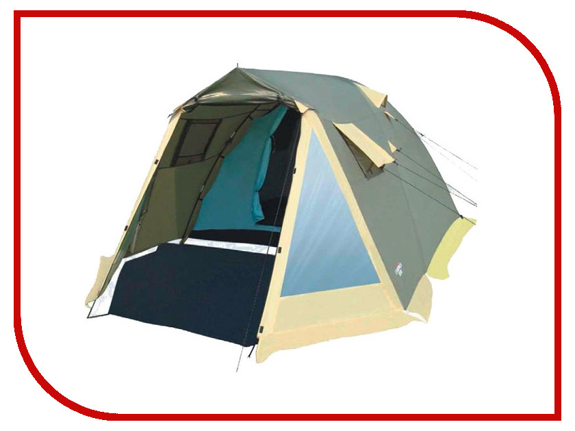 Палатка Campack-Tent Camp Voyager 4 camp voyager 4 campack tent