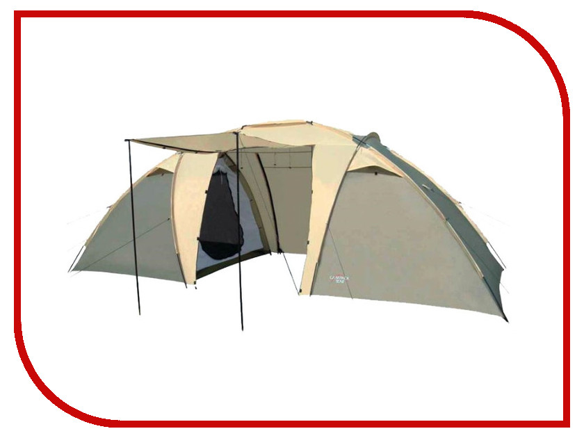Палатка Campack-Tent Travel Voyager 6<br>