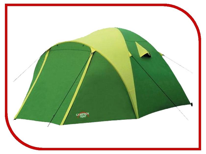 Палатка Campack-Tent Storm Explorer 3