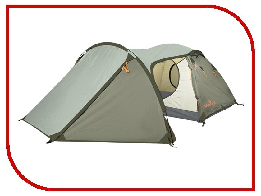 Палатка WoodLand Tower 3<br>