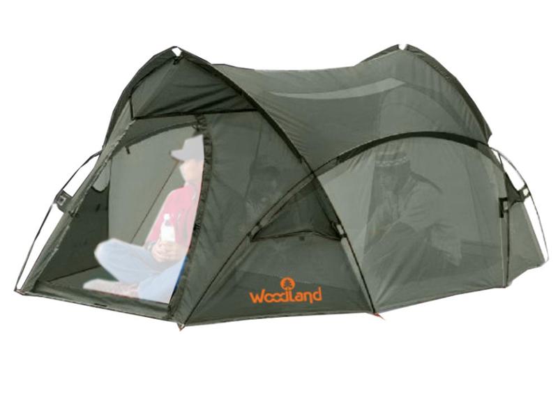 Палатка WoodLand Oasis 3<br>