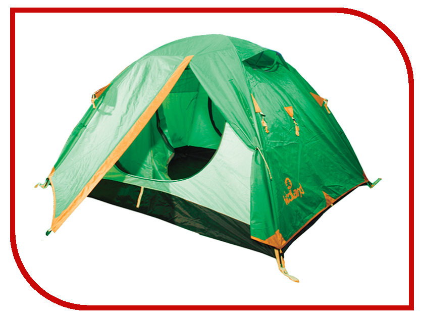 Палатка WoodLand Dome 3<br>