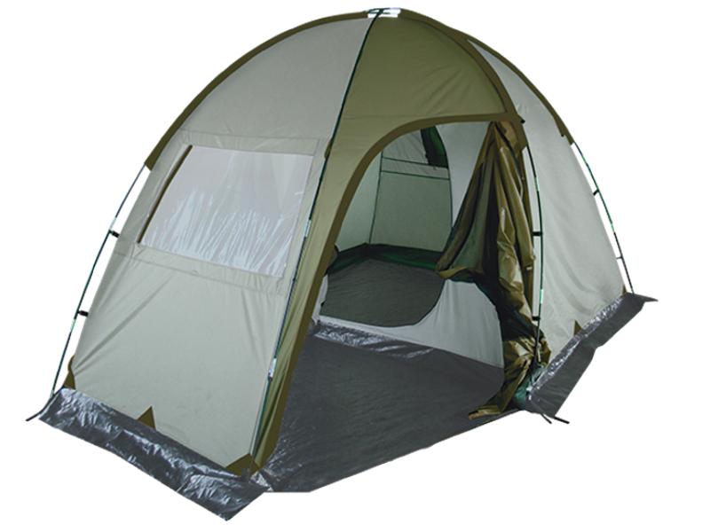 Палатка WoodLand Wigwam 4 TK-225 B<br>