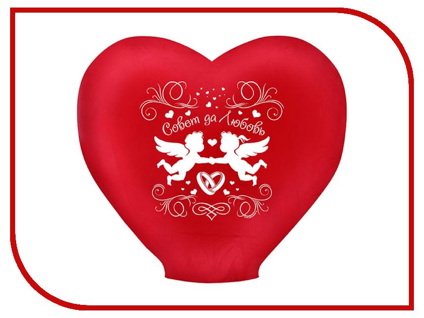 Небесный фонарик Страна Карнавалия Совет да любовь! 329348<br>