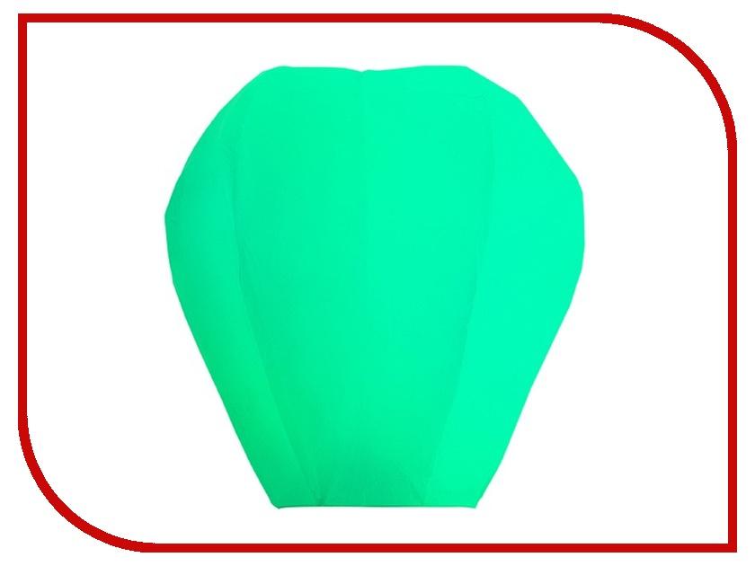 Небесный фонарик Страна Карнавалия 6 клиньев Green 329351<br>
