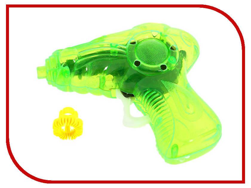 Игрушка для активного отдыха Страна Карнавалия Прозрачный пистолет 728874<br>