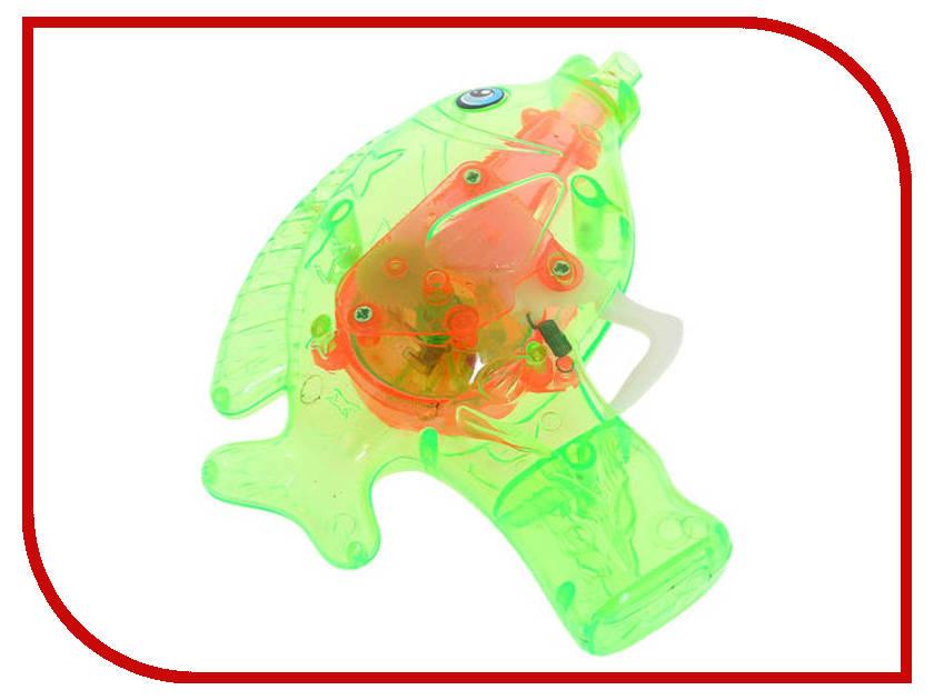 Игрушка для активного отдыха Страна Карнавалия Рыбка-пистолет 728875