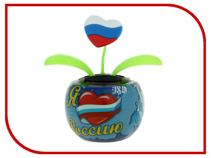 Гаджет СИМА-ЛЕНД Я люблю Россию 122882