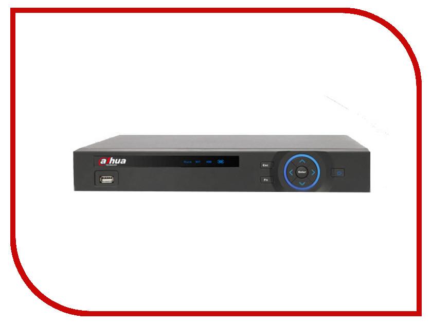 Видеорегистратор Dahua DH-HCVR5116H-V2 HDCVI<br>