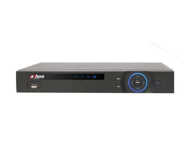 Видеорегистратор Dahua DH-HCVR5108H-V2 HDCVI