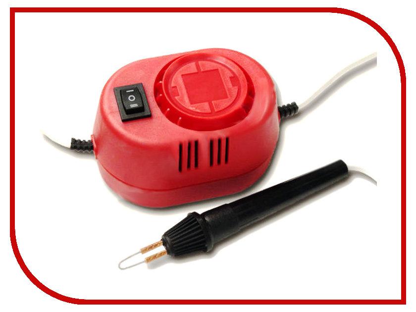 Аппарат для выжигания Огонек Red<br>