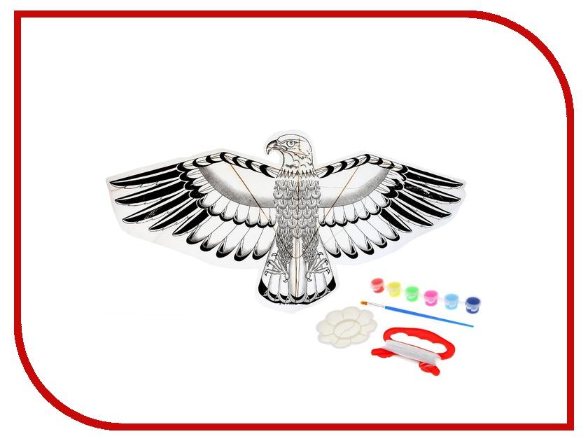 Игрушка для активного отдыха СИМА-ЛЕНД Орел под раскраску 1079604<br>