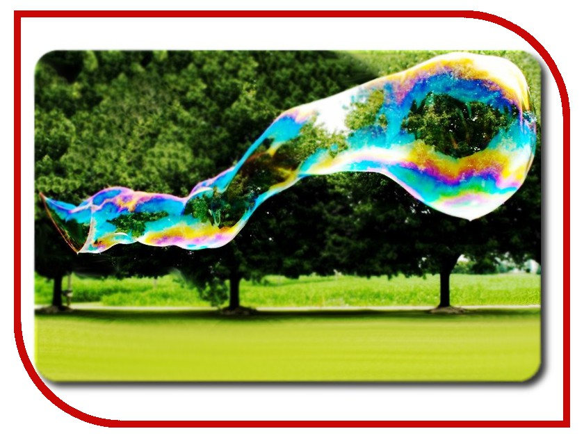 Игрушка для активного отдыха Престиж Гигантские мыльные пузыри 851359