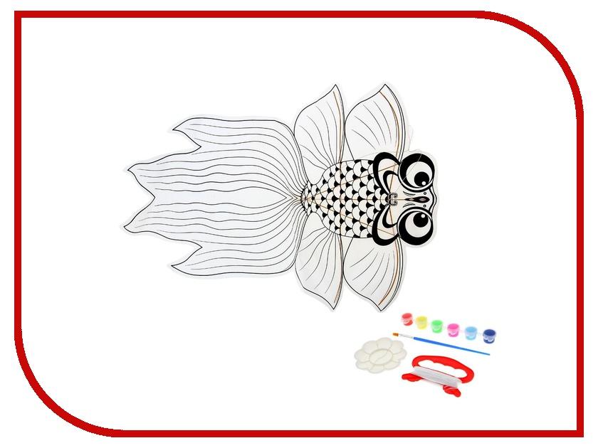 Игрушка для активного отдыха СИМА-ЛЕНД Рыбка 1079601<br>