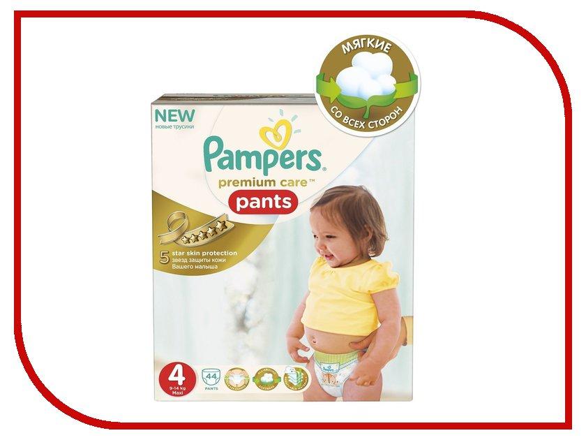 Подгузники Pampers Premium Care Maxi 9-14кг 44шт PA-81486922<br>