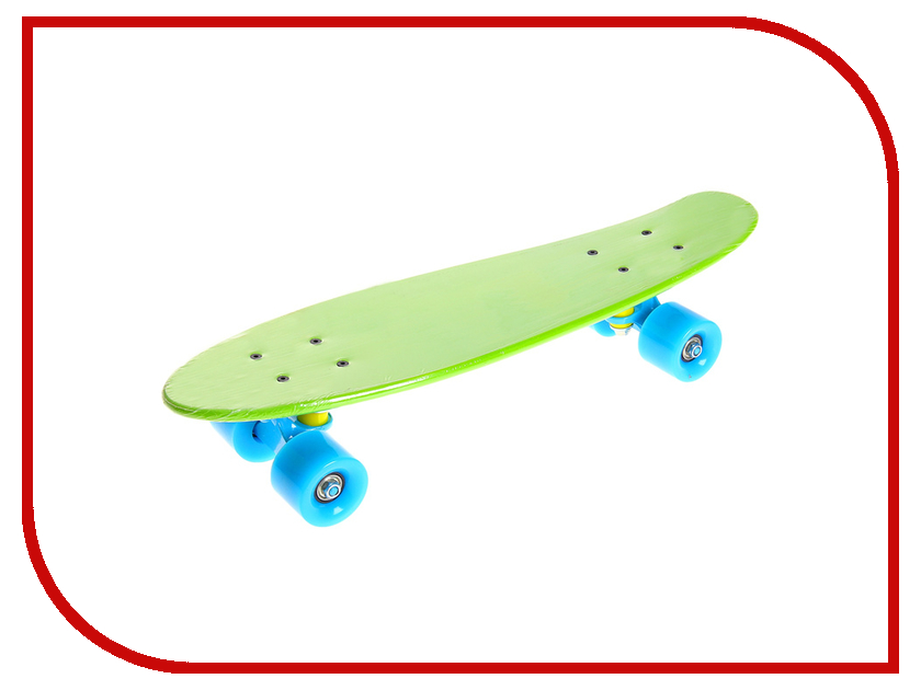 Скейт СИМА-ЛЕНД S811 892587