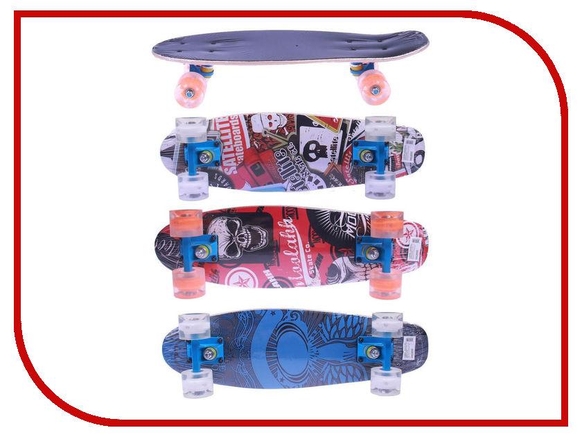 Скейт СИМА-ЛЕНД S711 892586