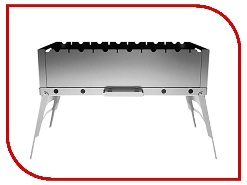 Мангал Grillux Optimus Plus B3P2164