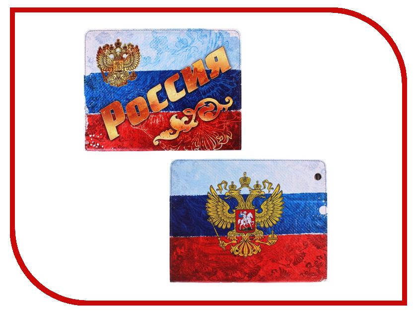 Аксессуар СИМА-ЛЕНД Россия для iPad 2 687521<br>