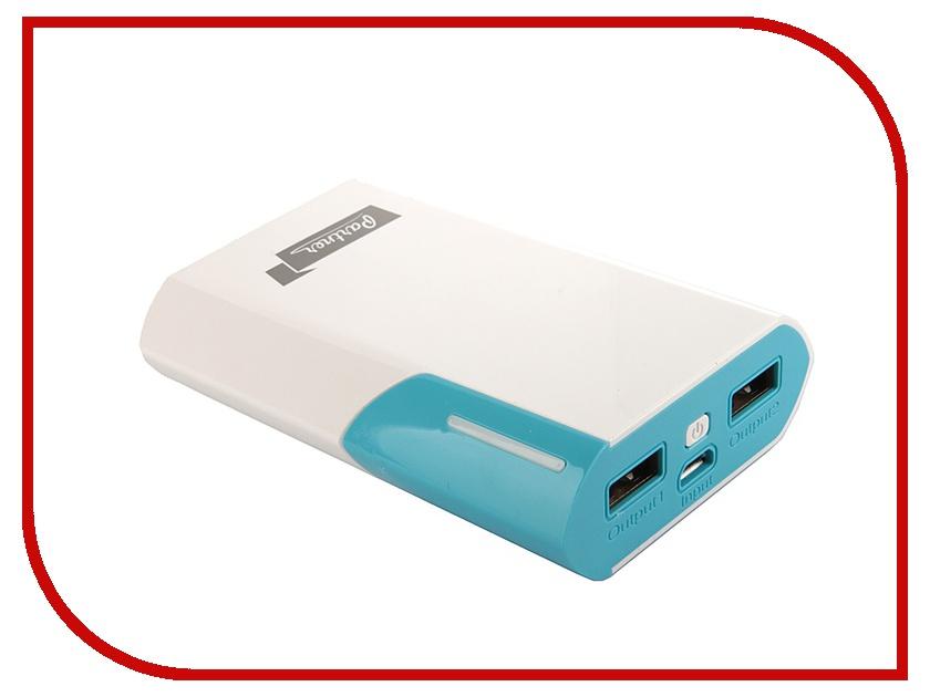 Аккумулятор Partner 7500 mAh ПР032806<br>