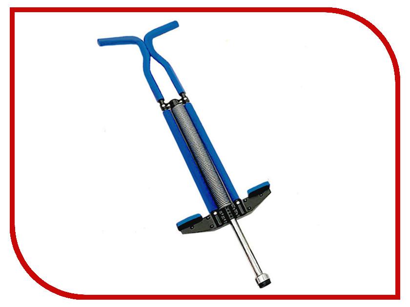 Пого-стик EcoBalance Maxi Blue