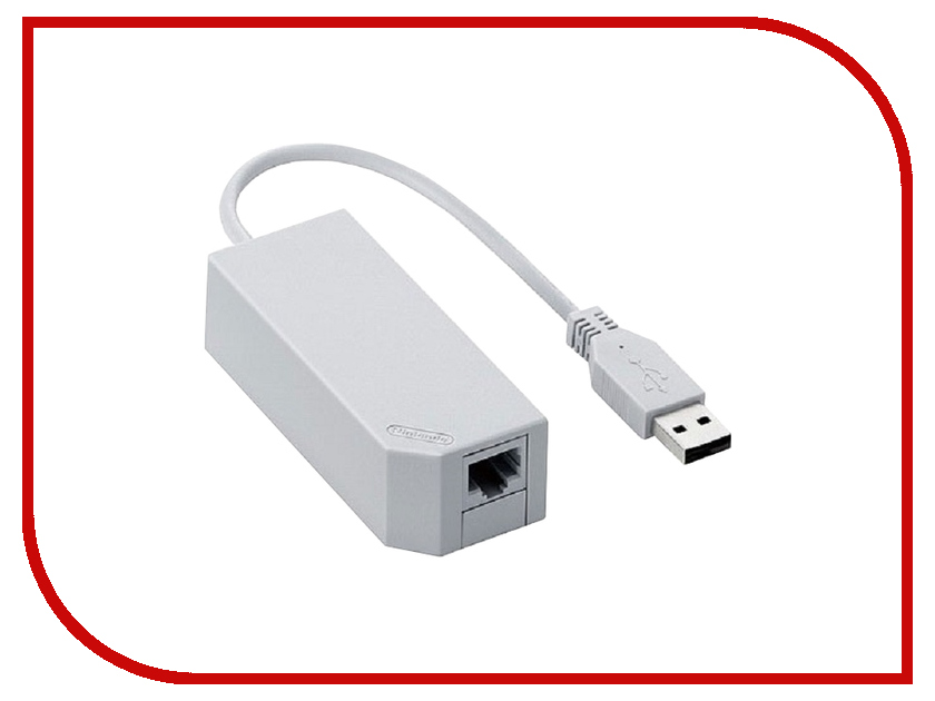 Контроллер ATcom USB Lan Card Meiru AT7806<br>