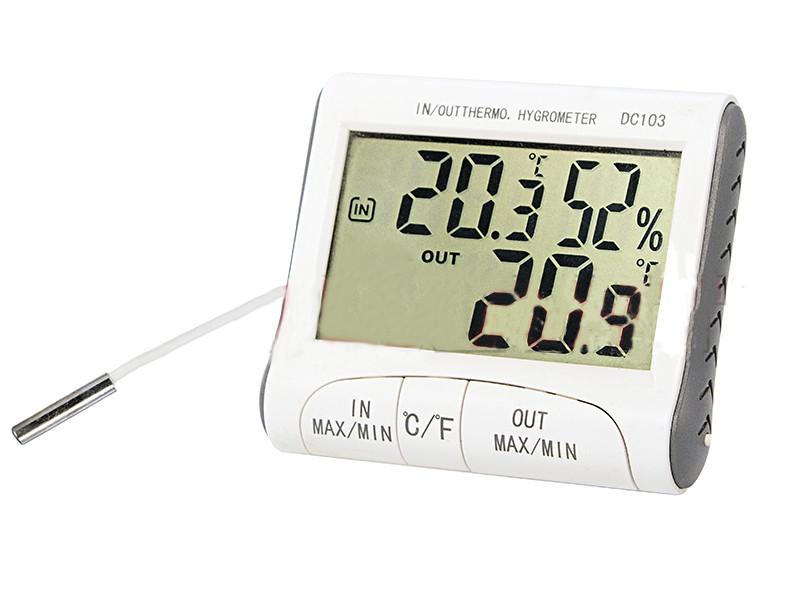 Термометр Rexant 70-0515