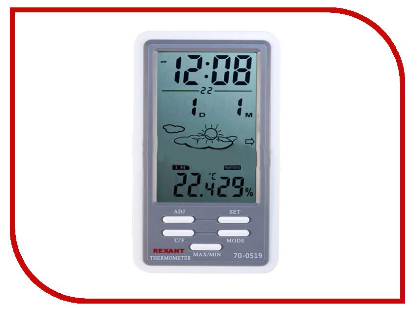 Термометр Rexant 70-0519