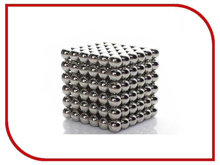 Магниты Crazyballs 216 7mm Nickel