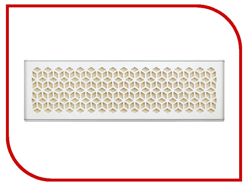 Колонка Creative Muvo Mini White 51MF8200AA001 creative comb