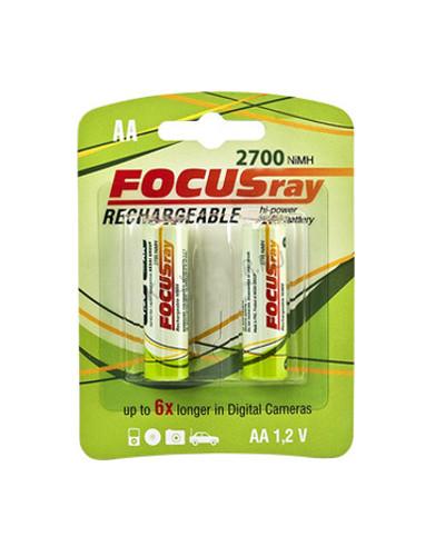 ����������� AA - FOCUSray 2700 mAH (2 �����)